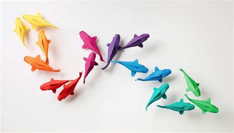 dev origami origami sanat 231 ısı 15 metrelik kağıttan dev fil inşa etti