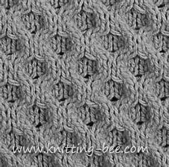 how to knit aran stitches aran cable scarf free knitting pattern simple free