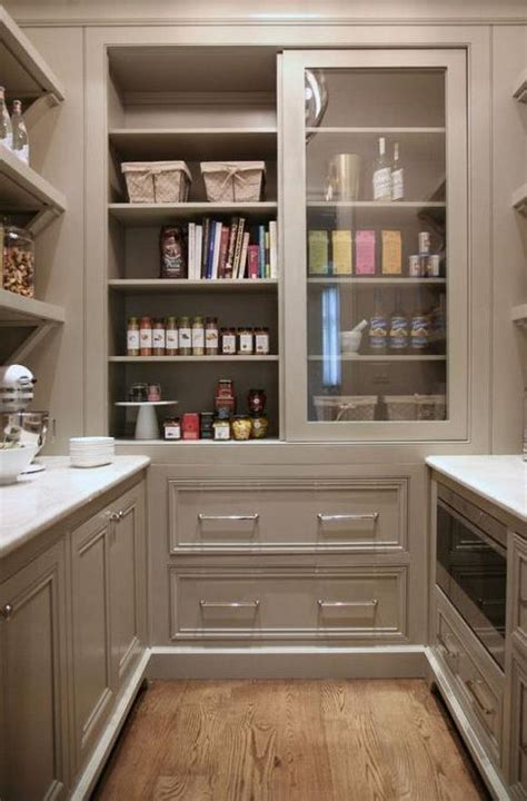 kitchen cabinet with sliding doors grey pantry cabinets with sliding doors transitional