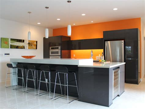 paint colors for the kitchen orange paint colors for kitchens pictures ideas from