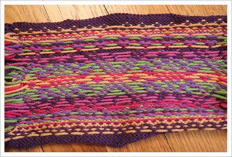 knitting floats january one mardi gras cardigan archives
