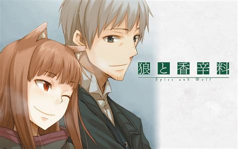 Anime Address Spice And Wolf