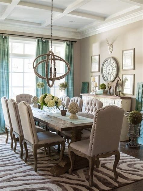 Dining Room Decorations 25 Beautiful Neutral Dining Room Designs Digsdigs