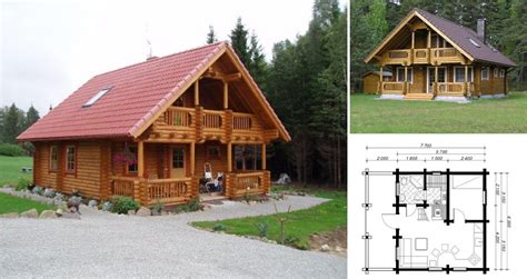 2 bedroom log cabin an inexpensive beautifully crafted and spacious 2 bedroom log home home design garden