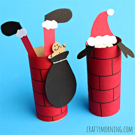 toilet paper santa craft search results for toilet paper roll santa craft