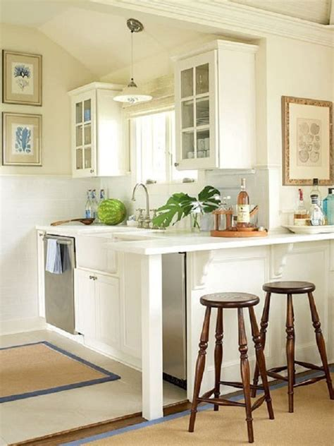 kitchen designs for small spaces pictures 27 space saving design ideas for small kitchens