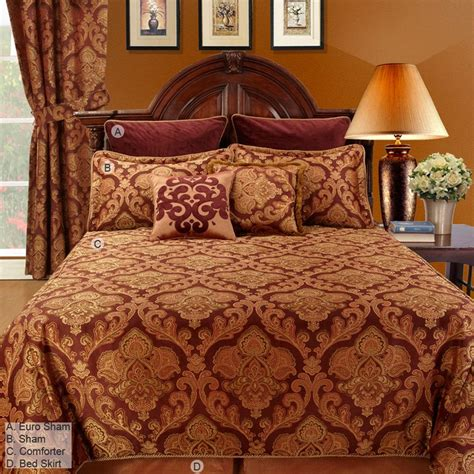 wine colored bedding sets 128 best images about bedding on