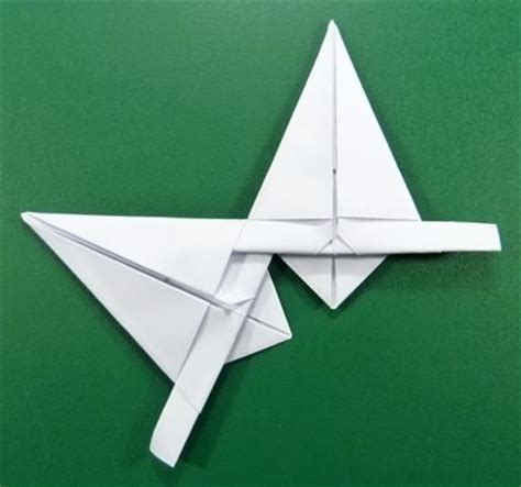 origami money step by step how to fold an origami shuriken 19 steps wikihow
