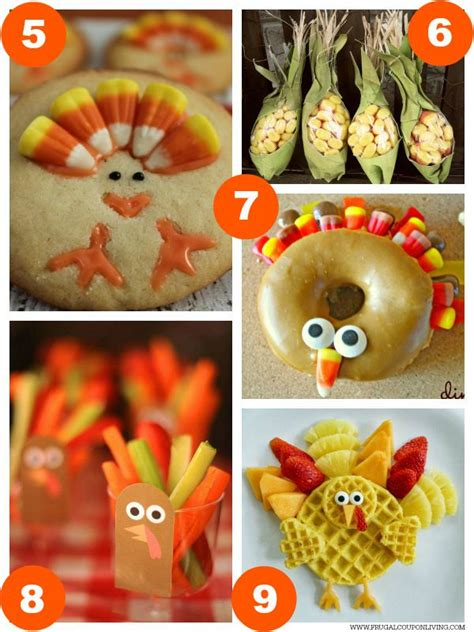 thanksgiving food crafts for 31 thanksgiving food craft ideas