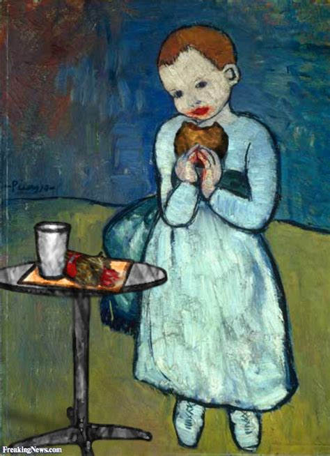 picasso paintings as a child picasso pictures freaking news