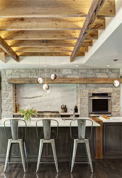 Kitchen Cabinet Trends 2014 kitchen trends modern rustic farmhouse callier and thompson