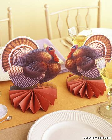 martha stewart thanksgiving crafts for martha stewart thanksgiving clip and crafts paper crave