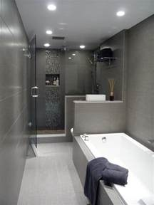 modern small bathroom design ideas 25 gray and white small bathroom ideas