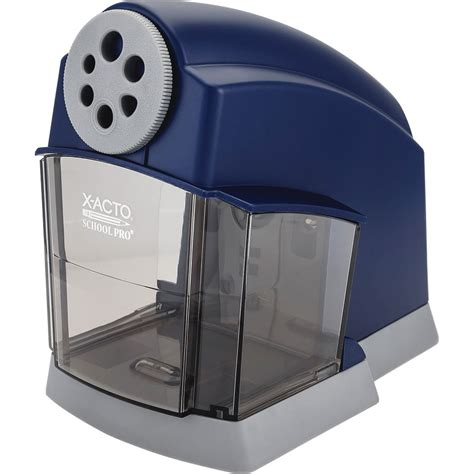 bulk price on x acto electric pencil sharpener