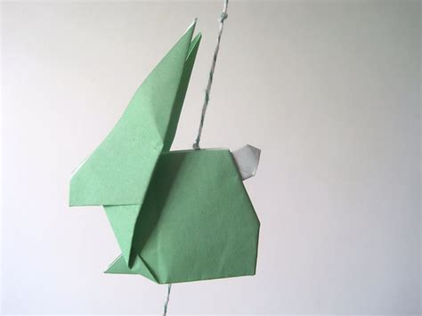 origami rabbits jikits japan style