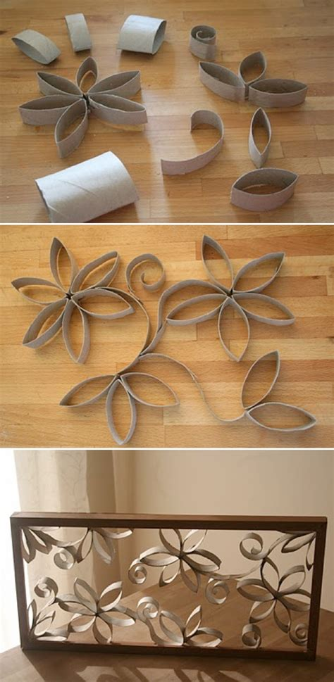 crafts using toilet paper rolls toilet paper roll crafts kubby