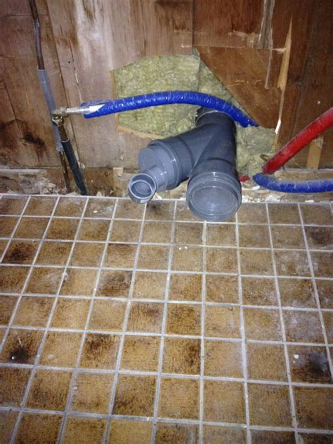 Zwevend Toilet Afvoer by Afvoer Hangtoilet Zwevend Toilet