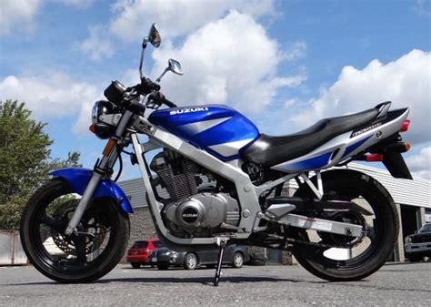 Suzuki Gs500 Specs by 2003 Suzuki Gs 500