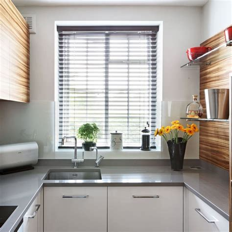 u shaped kitchen designs for small kitchens small but striking u shaped kitchen small kitchen design