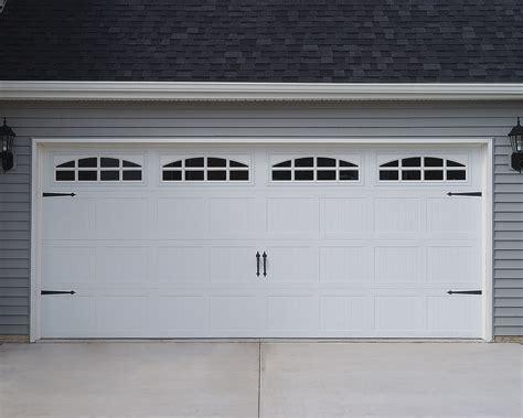 garage door to house 3 ways a new garage door can add value to your home