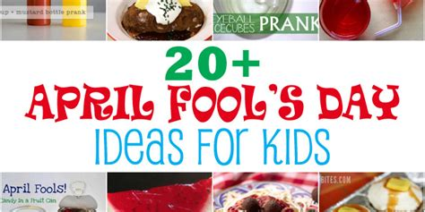 april fools day crafts for april fools day ideas for design dazzle