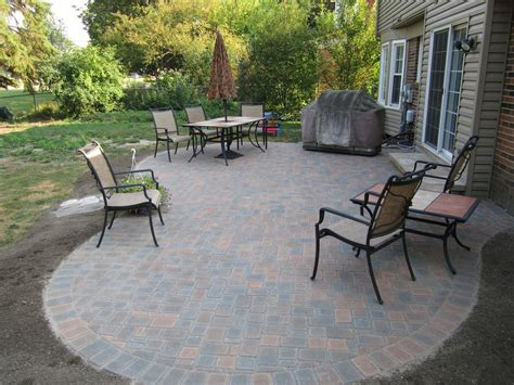 cheap patio paver ideas inexpensive patio pavers patio inspiration living well