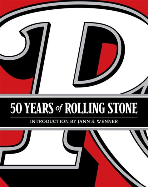 50 years of book pictures 50 years of rolling new book celebrates visual