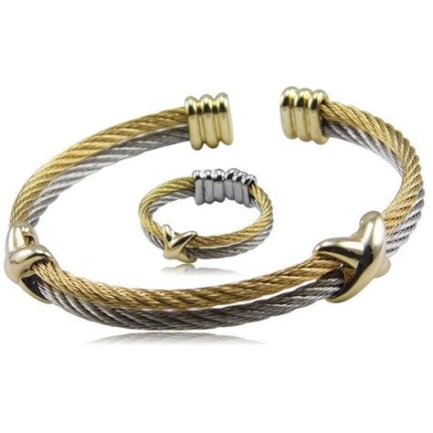 Find More Jewelry Sets Information About Twisted Cable