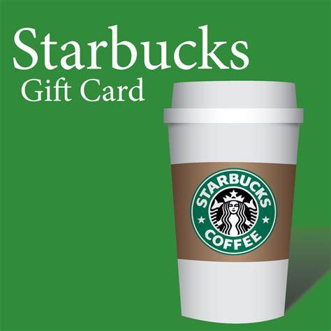 how to make a starbucks card starbucks gift card 50 educatus ca