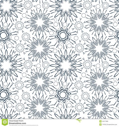one color seamless pattern royalty free stock images image 34517989