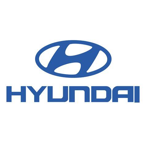 Hyundai Logo Png by Hyundai Motor Company Logo Png Transparent Svg Vector