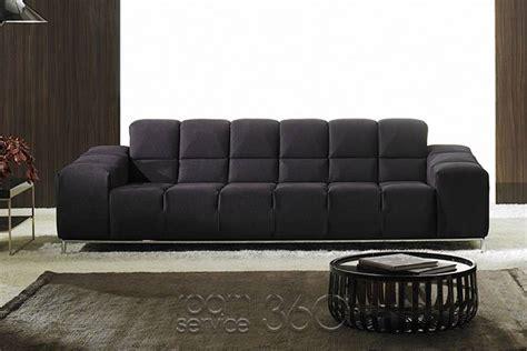 designer leather sofas sofa italy design hereo sofa