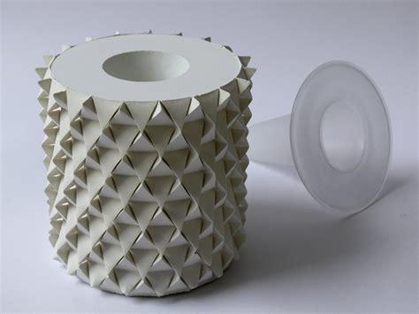 origami vases origami vase designshell