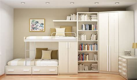 space saving childrens bedroom furniture 12 space saving furniture ideas for rooms interior