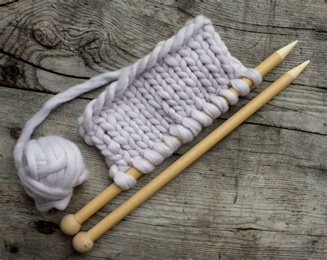 blanket knitting needles knitting needles us 35 20mm bulky yarn by knittingrevolution