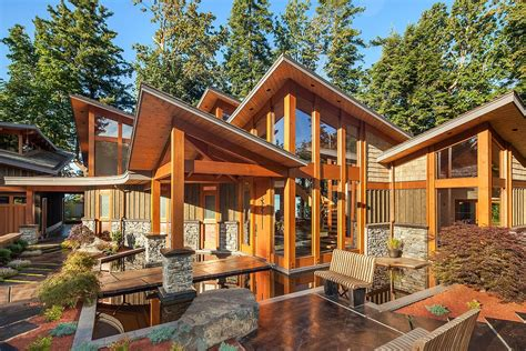 modern a frame house plans contemporary timber frame house plans regarding