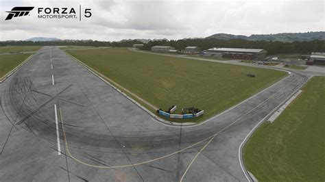Where Is The Top Gear Track by Forza 5 Top Gear Test Track Gets New Screens See Them
