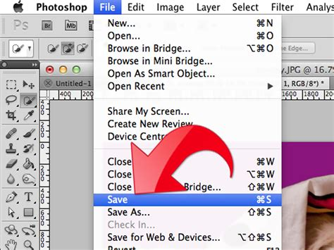 how to color in photoshop how to change the background color in photoshop 15 steps