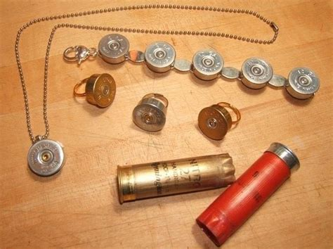 how to make shell jewelry shotgun shell jewelry 183 how to recycle a bullet bracelet