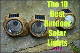 best outdoor lights the 10 best outdoor solar lights for outdoor garden sre