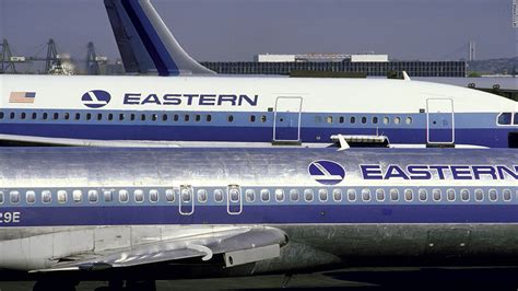 Group files to bring back Eastern Air Lines   Jan. 30, 2014