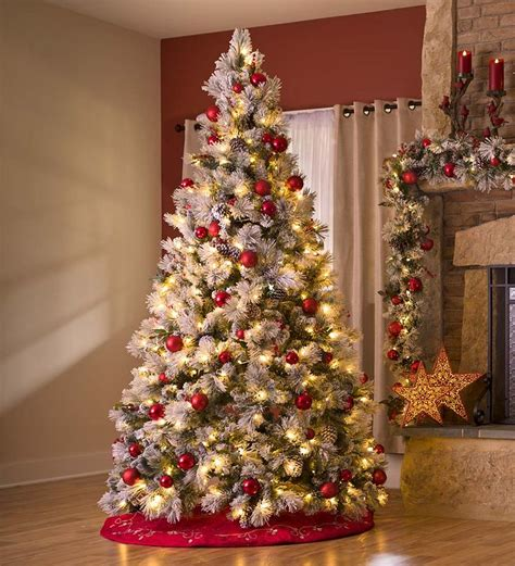 already decorated trees 1000 ideas about pre decorated trees on