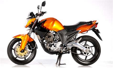 Modifikasi Yamaha Scorpio Sporty by Modifikasi Yamaha Scorpio Z Paling Sporty Dan Gahar