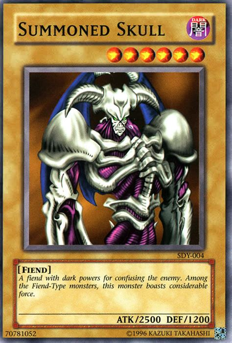 White Raider Deck by Summoned Skull Sdy 004 Non Holo At Yu Gi Oh Cards Net