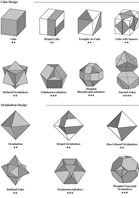 how to make origami geometric shapes book origami polyhedra design montroll