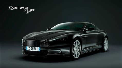 007 Car Wallpaper by Bond Cars And Vehicles Bond Car Above Is