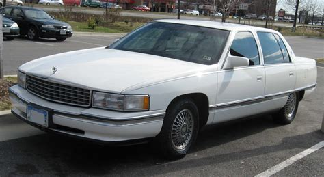 94 Cadillac For Sale by Q3 Cadillac 94