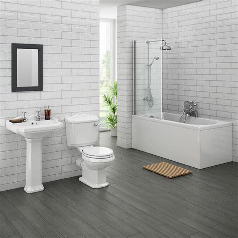 Bathroom Ideas by 7 Traditional Bathroom Ideas Plumbing