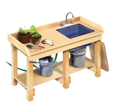 make a woodworking bench how to build a workbench diy earth news
