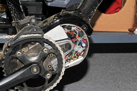 Electric Motor Breakdown by E Bike Motor Breakdown Electric Bike